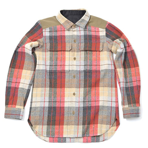 KESHICHI SHIRTS / CHECK