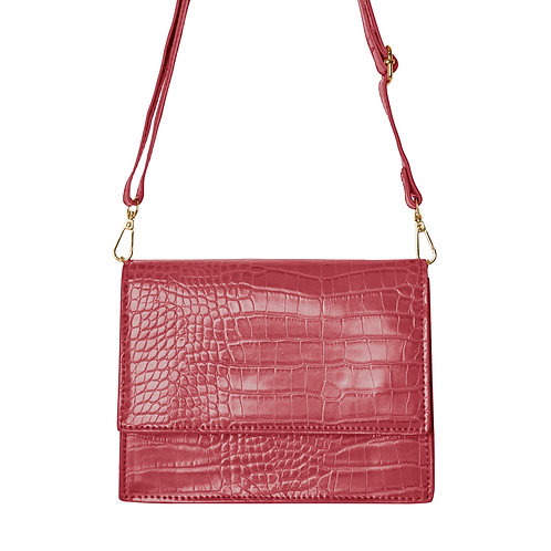 Bag Peggy Red