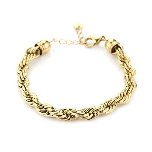 Bracelet - Mila Gold