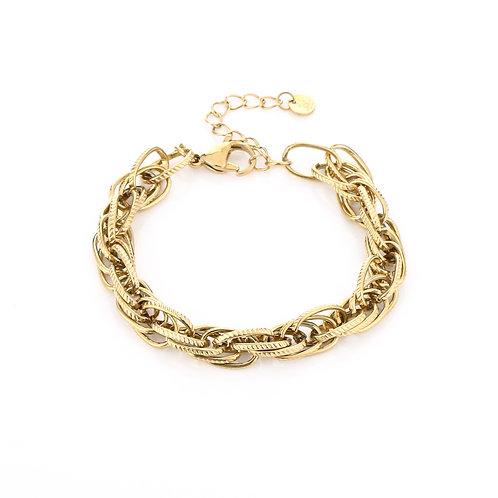 Bracelet - Belle Gold