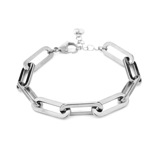 Bracelet - Liv Silver