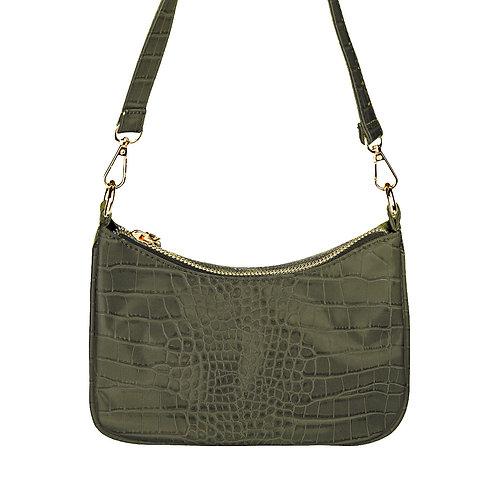 90's Bag Green