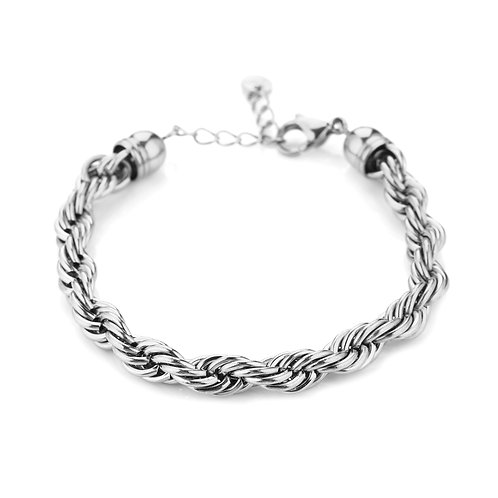 Bracelet - Mila Silver
