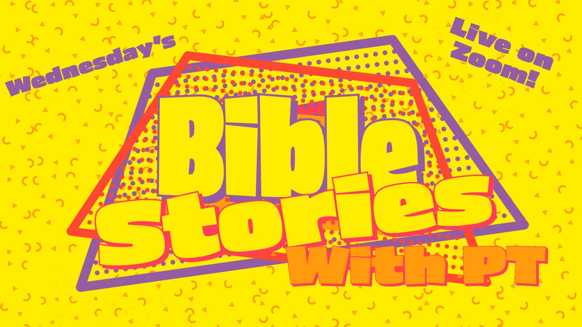 Bible Stories-2