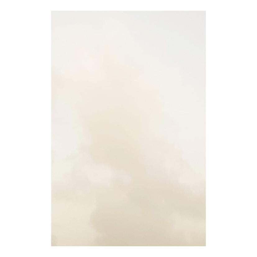 Sky white on white