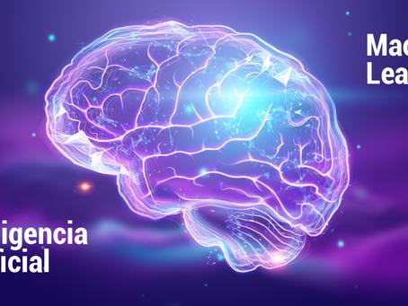 4 Tendencias en el uso de Inteligencia Artificial y Machine Learning en 2021