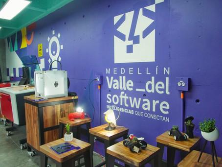 Un valle de nuevos talentos: los retos de Medellín para la Cuarta Revolución