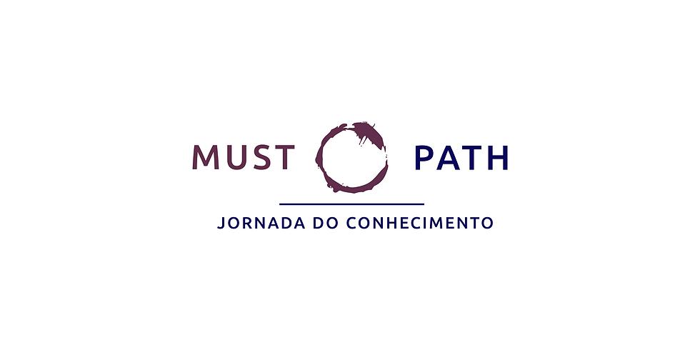 MUST PATH: JORNADA DO CONHECIMENTO - Dia 30.11 a 03.12