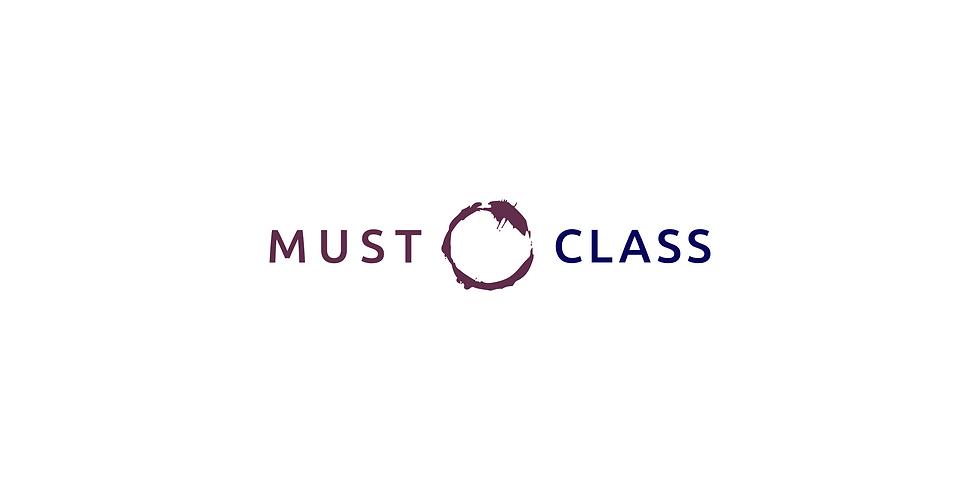 Must Class: O FUTURO É AGORA! Estratégias para construir sua jornada.