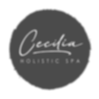 CECILIA SPA LOGO window circle GREY.png