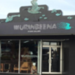 Wurinbeena Aboriginal Arts Studio Gallery