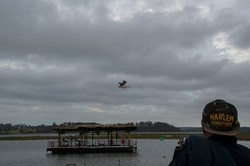 Corroboree on the Water