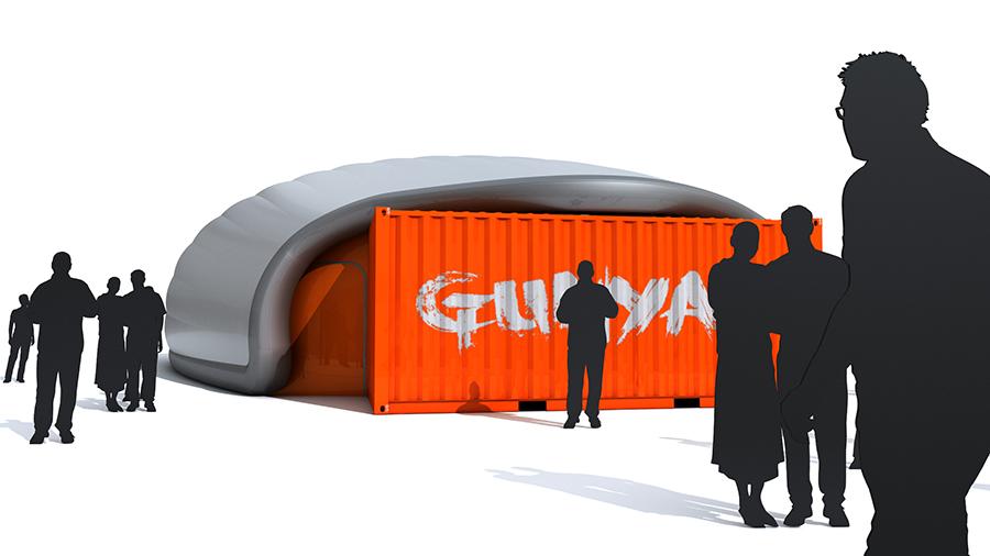 Gunyah Model