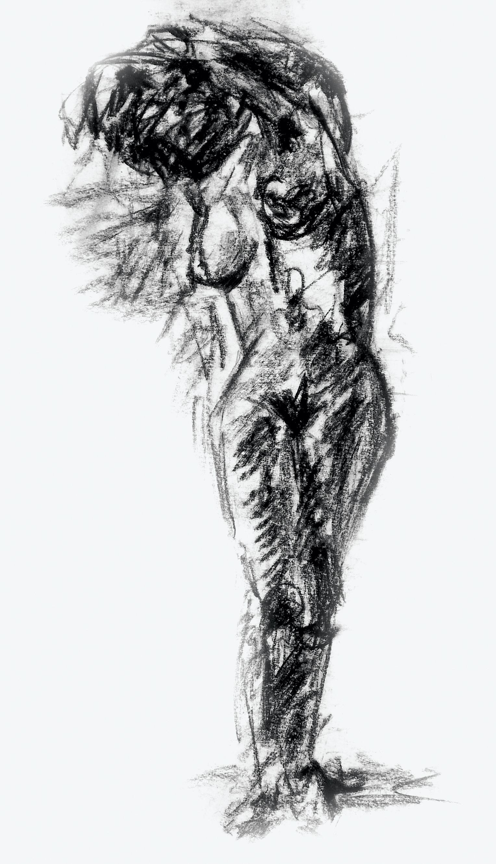 drawing | wyrembelska