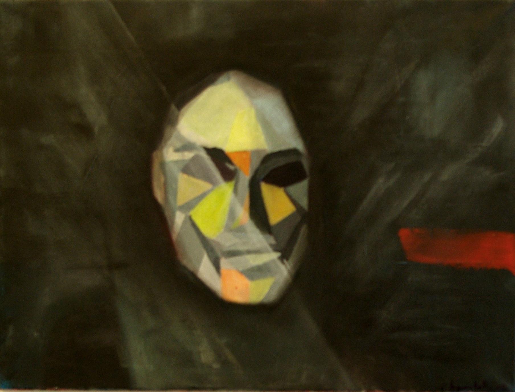 mask - alterego