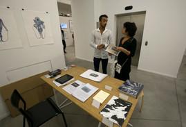 Photographie reportage événement La Panacée Montpellier