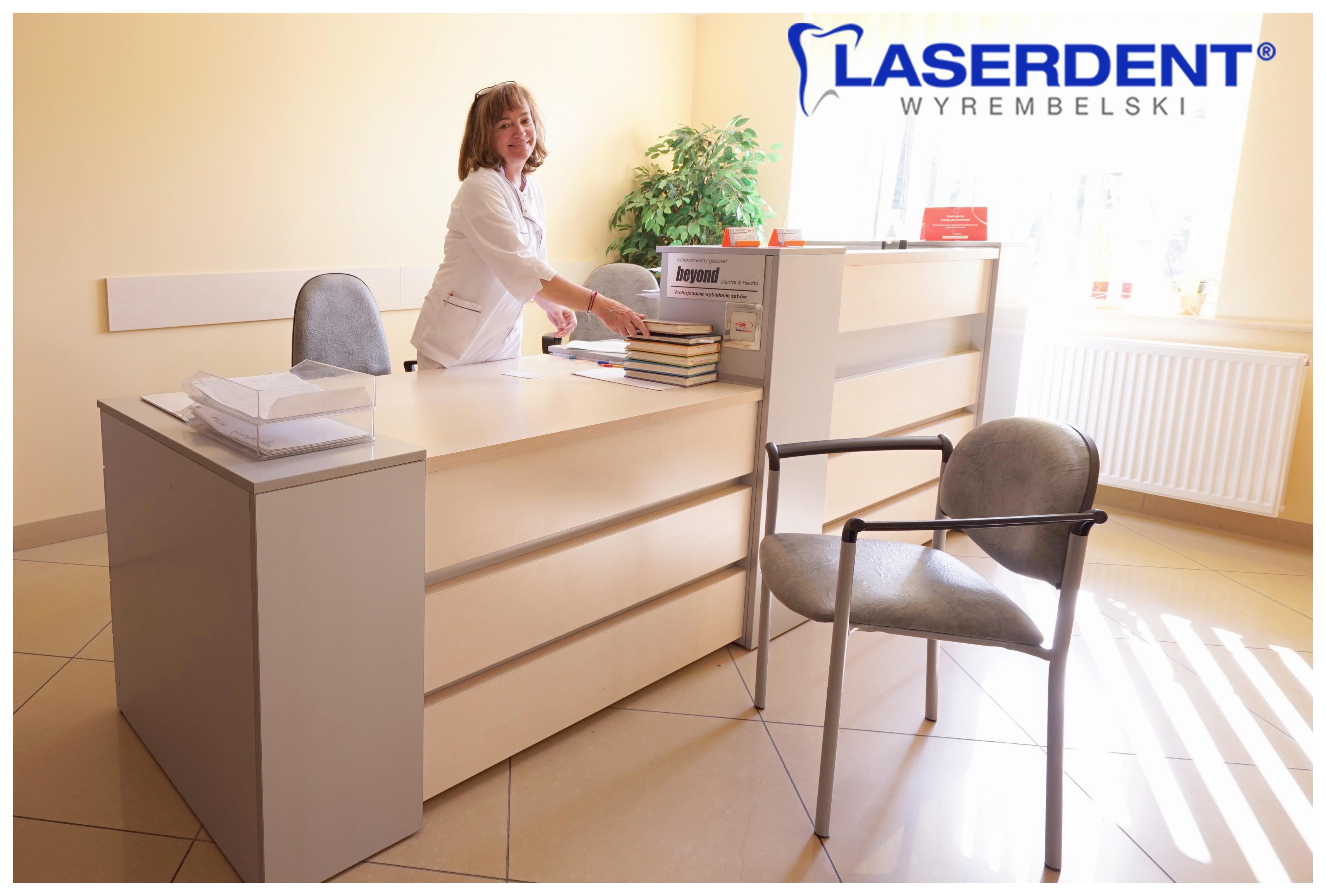 Laserdent Dental Clinic in Poznan