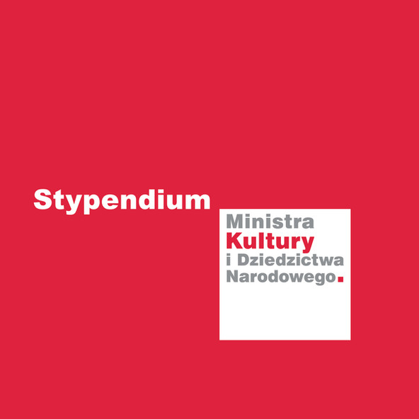 stypendium Ministersta Kultury Culture online - Kultura w sieci