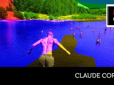 CLAUDE CORBIER Rencontre virtuelle avec l'artiste | Expo Eurêka!