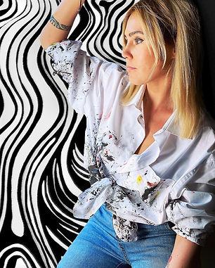 Kate Wyrembelska artiste Montpellier