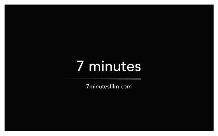 7 Minutes Movie