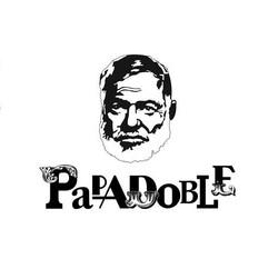 Papa Doble Cocktail Bar