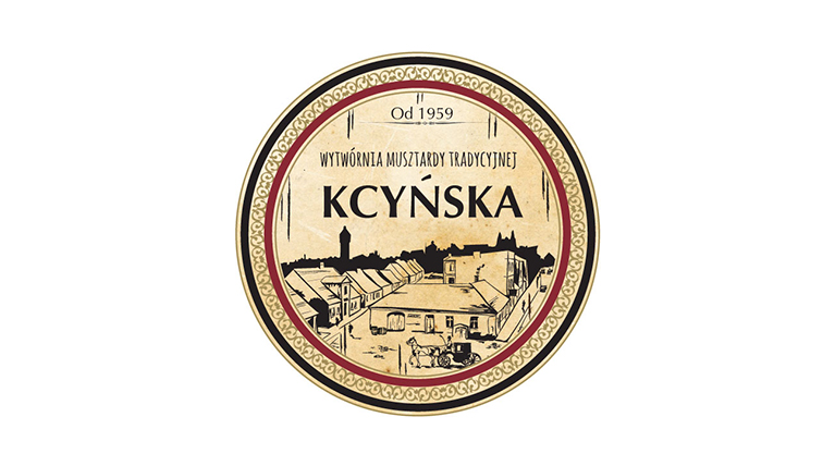 Kcynska Traditional Mustard Factory