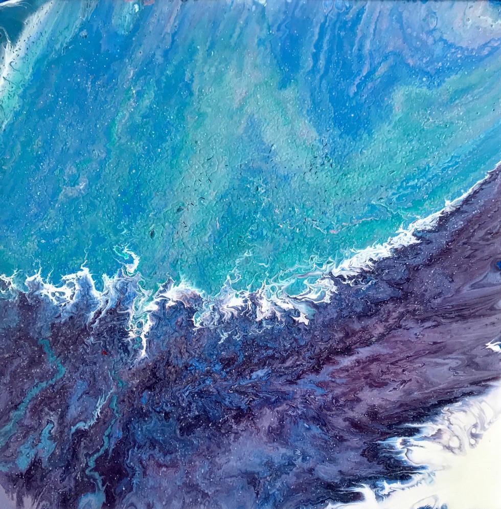 DIGITAL WAVE detail