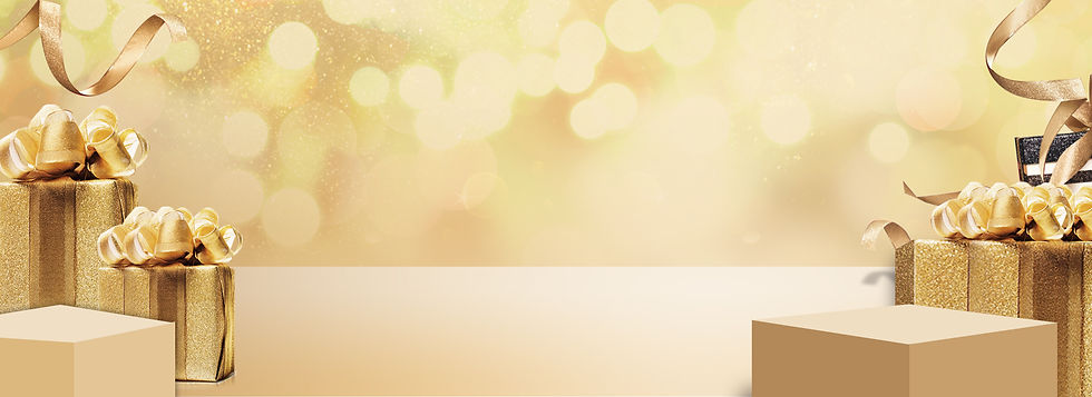 —Pngtree—gold gift decorative background