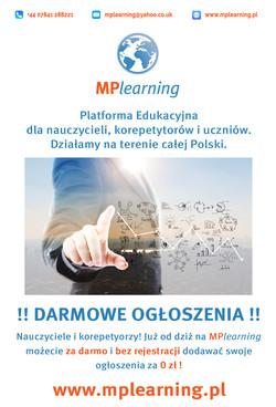 darmowe_ogloszenia_mplearning_plakat4