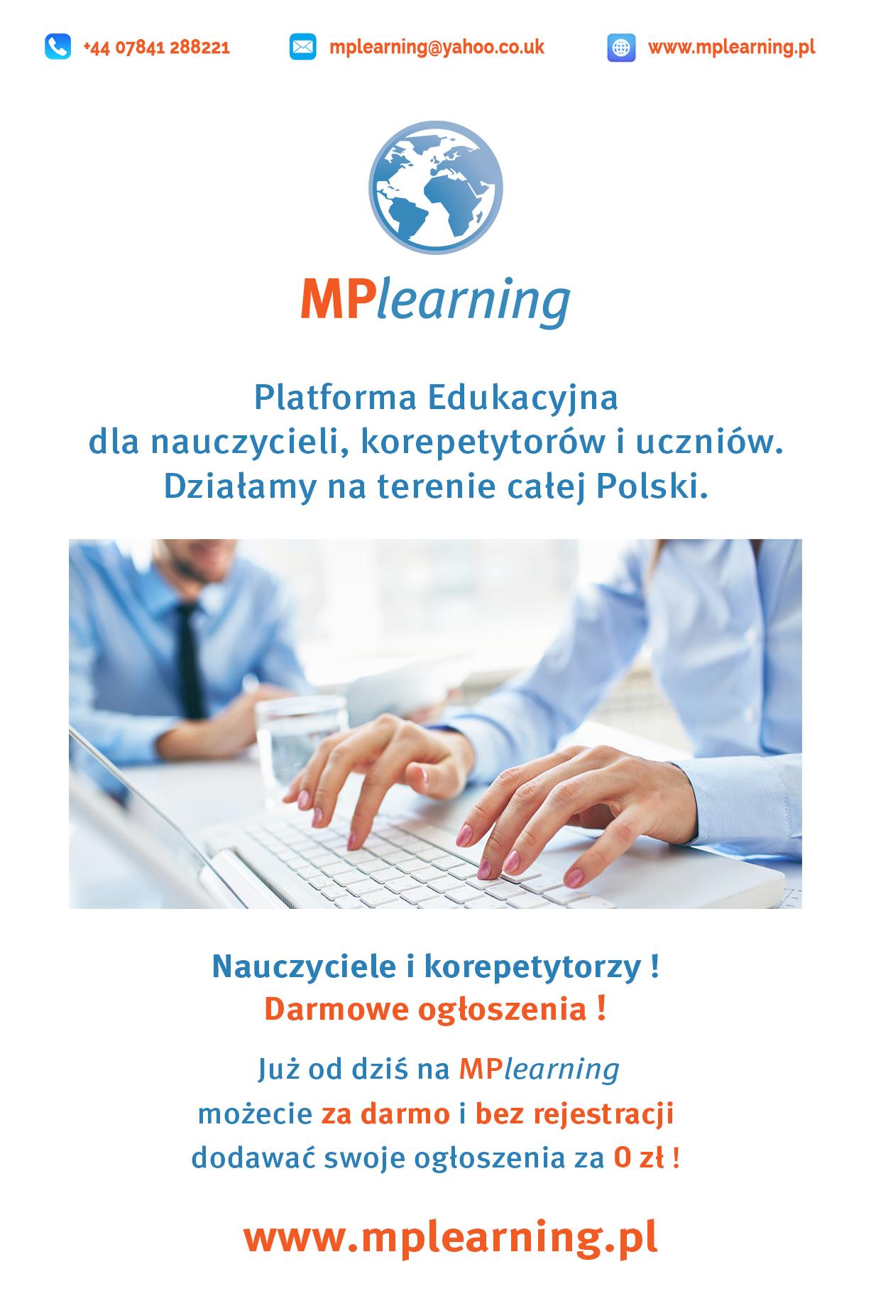 darmowe_ogloszenia_mplearning_plakat5