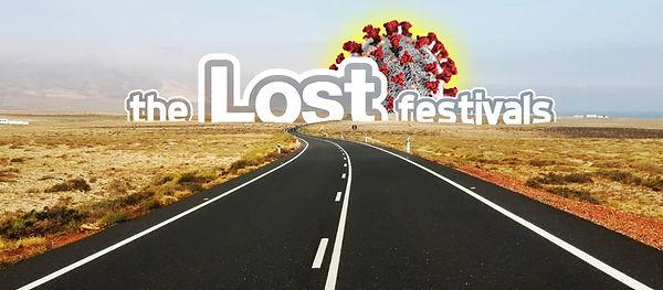 LACUNA FESTIVALS - Lost Festivals banner