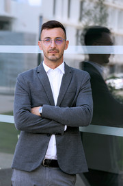 Photographie Portrait Professionnel Montpellier