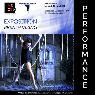 Performances Breathtaking