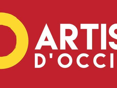 PRESSE   Artistes d'Occitanie
