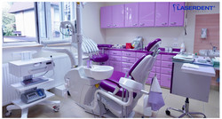 Laserdent Dental Clinic in Poznan