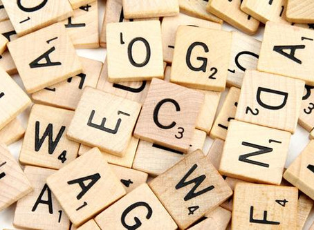 Categorías gramaticales para principiantes - Parte I