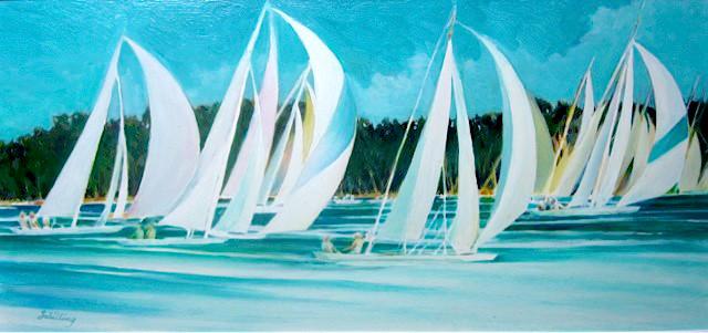 Yacht Club Races