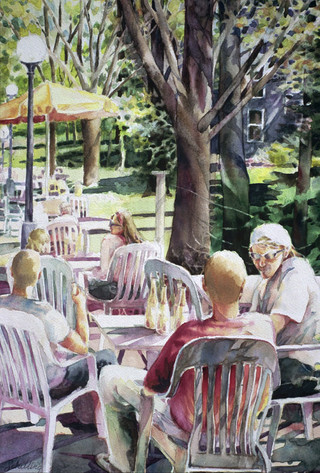 Atlanta Café