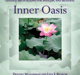 Inner Oasis CD cover