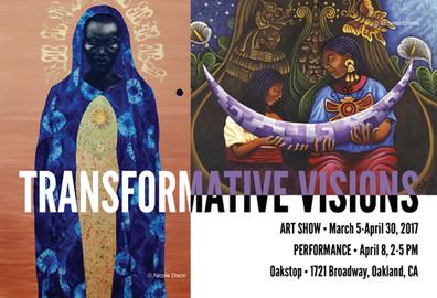 Transformative Visions