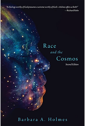 Race & the Cosmos new cover
