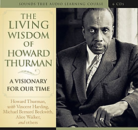 Howard Thurman CD cover