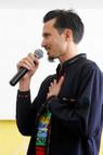 Gino Pastori-Ng - spoken word