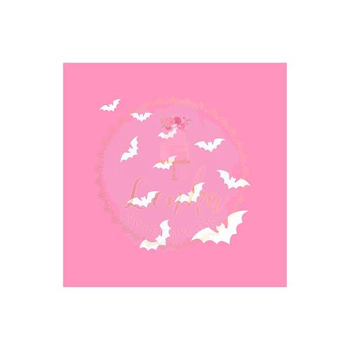 Στένσιλ νυχτερίδες