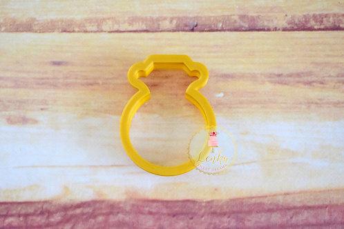 Κουπάτ δαχτυλίδι.