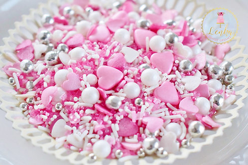 "Sprinkles ""Sweethearts"""