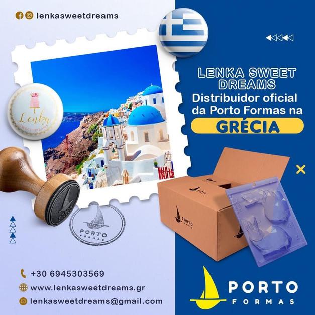 Porto Forma oficial Distributor