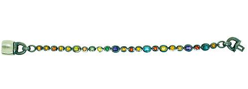 ManVSWoman Multicolored Sapphire Bracelet