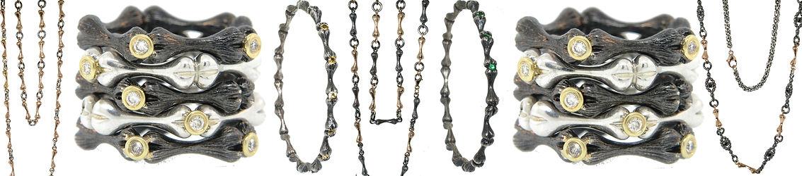 Alp Sagnak Bone Jewelry